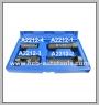 HCB-A2212 TRUCKインジェクターソケットSET(4 PCS)