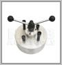 HCB-A1698 VOLVO(FM12 420 / 430 / 440)TRUCKクランクシャフトオイルシール取り付けツール