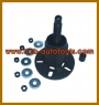 HUB抽出のためのHCB-A1095-5H圧搾BELL(5穴)