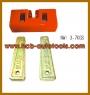 3010 TONで使用するためのHCB-A10 CHAIN固定台