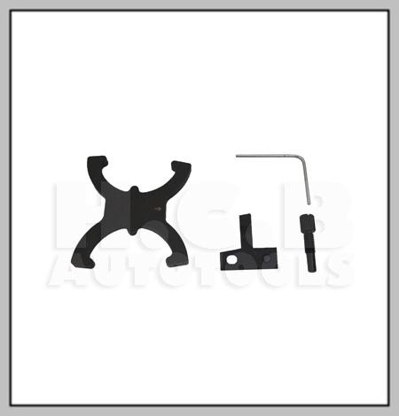 FORD / VOLVOエンジンタイミングのツールキット
