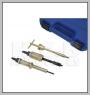 HCB-A1393 VOLVO(FM12)TRUCKインジェクタSLEEVEリムーバー/インストーラーSET
