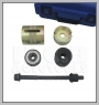 HCB-A1004 BMW(E32 / 34)UPPER SUB-FRAME BUSH EXTRACTOR / INSTALLER