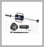 HCB-B1585ポルシェカイエン/ AUDI Q7 / VW TOUAREG HUB PULLER(EXTRA以上)(PCD:109〜160mm)(W /油圧シリンダ)