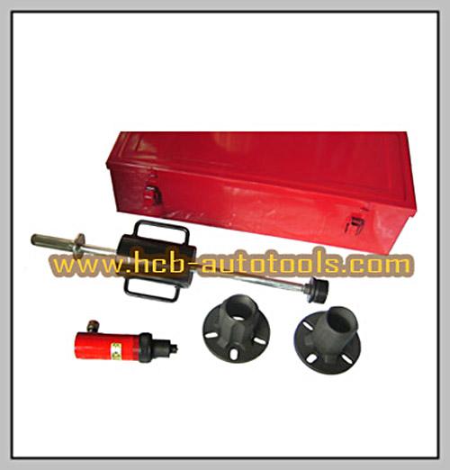 HCB-D1095 UNIVERSAL HUB PULLER SET(4&5 HOLES)(油圧&HAMMERをSLID)