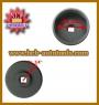 BPW TRAILER後輪ソケット(6.5〜9トン)(博士3 / 4」、OVAL、95mm)