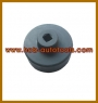 "VOLVO WHEEL SHAFT COVER SOCKET(博士3 / 4 \ ""、8ポイント、115mm)"