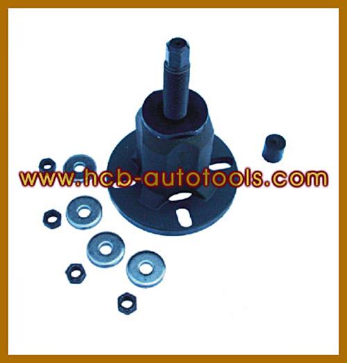 HUB抽出のための圧搾BELL(4穴)