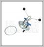 HCB-A1606 SCANIA 340 / 380(EURO 4)クランクシャフトフロント/リアオイルシールインストーラツール(PRシリーズ)
