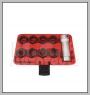 HCB-A2277 TWIST車軸スピンドルRETHREADINGのSET(9 PCS)