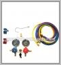 HCB-A5002 R134Aマニホールドゲージセット